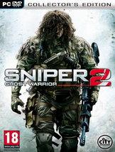 狙击手:幽灵战士2中文绿色版