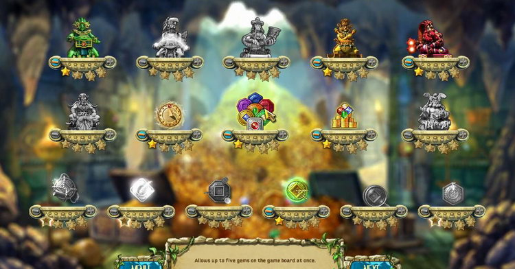 蒙特祖玛的宝藏游戏_《蒙特祖玛的宝藏2》游戏图文攻略