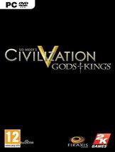 文明5:众神与国王修改器八项 v1.0.3
