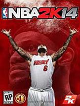 NBA2K14免安装中文版