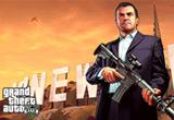 《GTA5》游戏细节演示视频