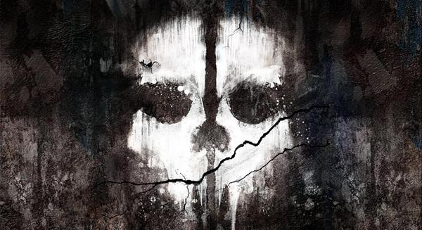 使命召唤10:幽灵