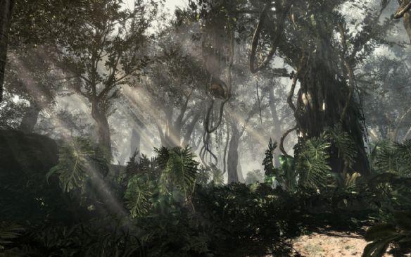使命召唤10:幽灵绿色硬盘版游戏截图4