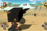 火影忍者究极风暴3赤砂之蝎网战打法视频攻略