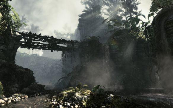 使命召唤10:幽灵免安装中文版游戏截图3