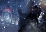 蝙蝠侠阿甘起源一周目困难度无伤流程视频攻略