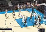 NBA2K14雷霆队推荐战术视频解说攻略