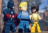 乐高漫威超级英雄萌妹子解说视频 来看看女钢铁侠