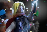 乐高漫威超级英雄全流程通关视频攻略