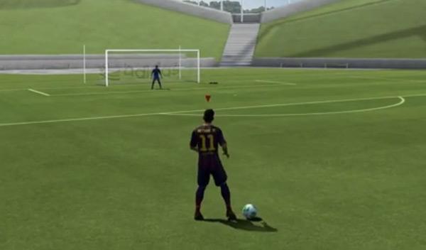 FIFA14花式动作怎么做 FIFA14花式动作完全教程