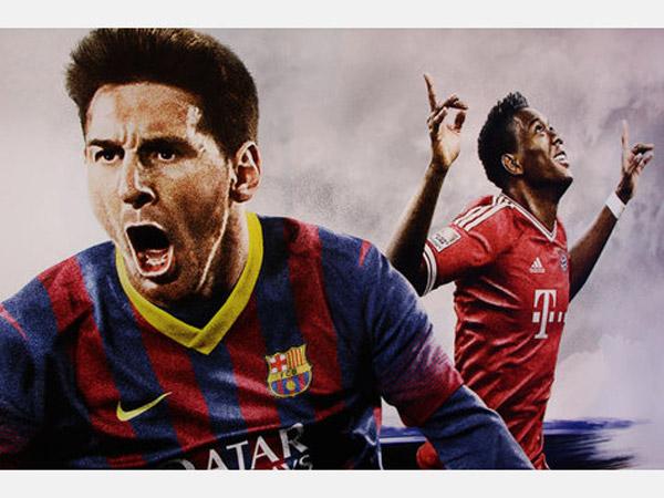 FIFA14任意球怎么踢 FIFA14任意球配合视频攻略