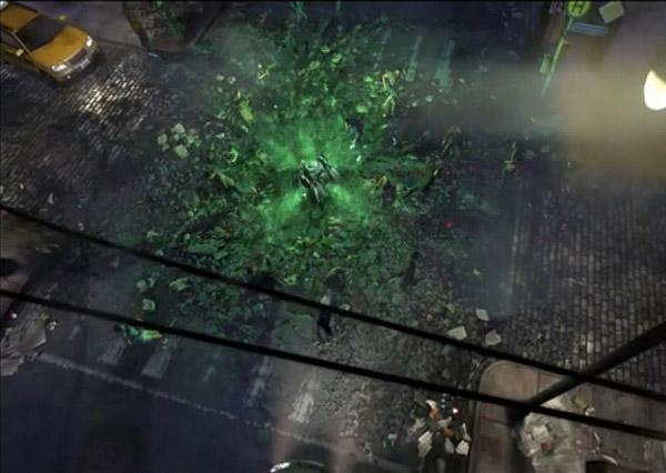幽浮内部敌人娱乐解说视频 科幻战争策略型游戏