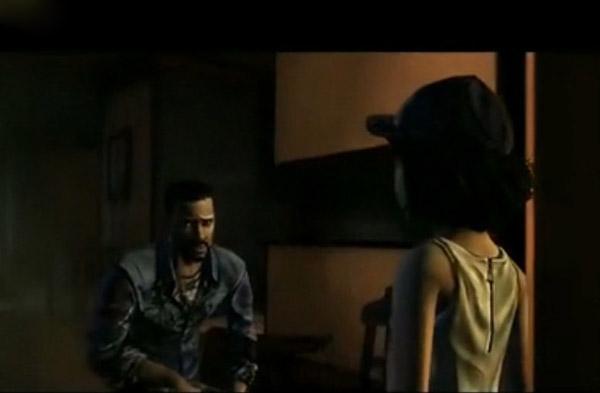 行尸走肉第二季第一章试玩视频攻略 剧情不逊电视剧