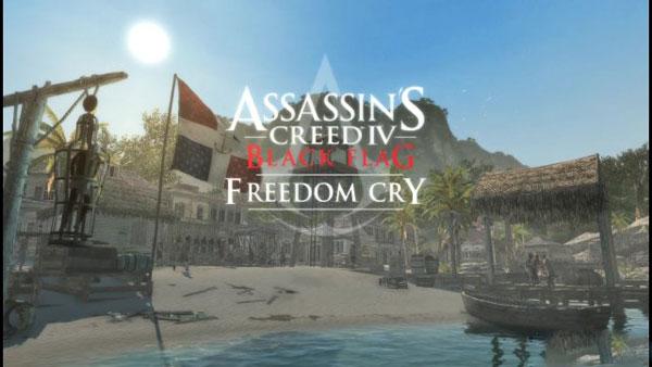 刺客信条4黑旗自由呐喊DLC同步全流程视频攻略