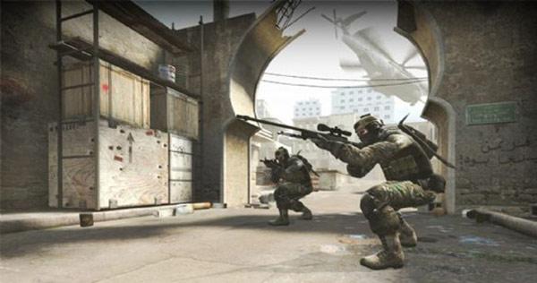 反恐精英全球攻势生存模式娱乐解说视频攻略