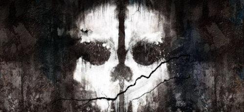 《使命召唤10:幽灵》传奇角色皮肤 马卡洛夫归来
