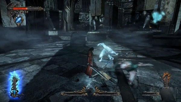 恶魔城暗影之王2试炼挑战视频攻略 附全部挑战