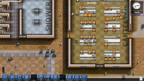监狱建筑师五星级监狱打造视频 手把手教你五星级监狱