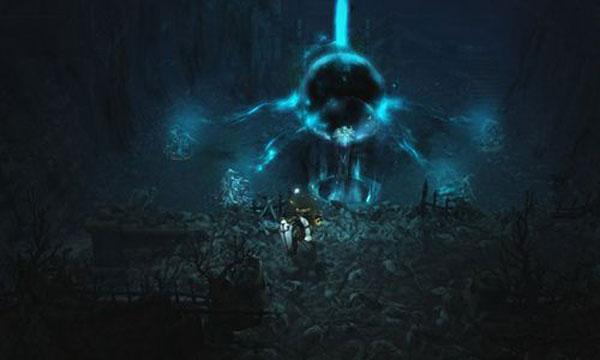 暗黑破坏神3夺魂之镰最终BOSS战通关视频攻略