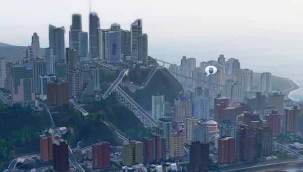 模拟城市5电子工业城市怎么建设 电子工业城市建设视频