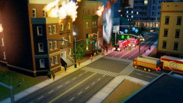 模拟城市5游乐园城市怎么建 游乐园城市建设攻略视频