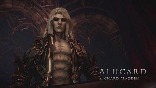 恶魔城暗影之王2启示录DLC全流程通关解说视频攻略