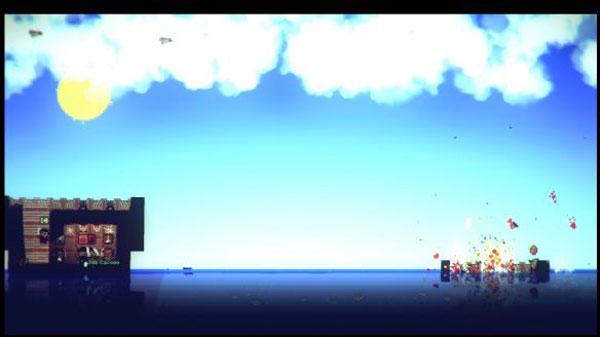 像素海盗无节操试玩娱乐解说视频 史上最机智的船长