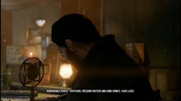 敌军前线360版游戏试玩视频 带你重返二战的日子