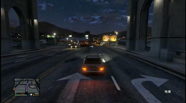 侠盗飞车5GTA5五星通缉的正确玩法视频攻略