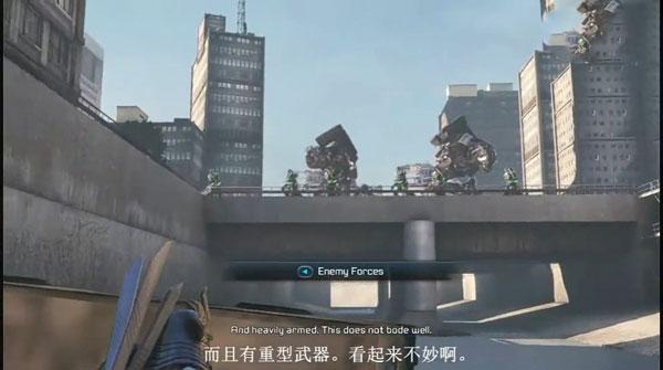 变形金刚暗焰崛起全流程通关视频攻略 含中文剧情