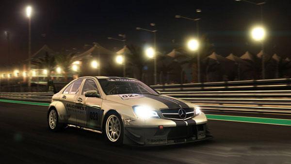 超级房车赛汽车运动奥地利红牛赛道经常视频欣赏