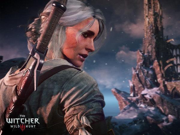 《巫师3:狂猎》CG视频解析 充满史诗的魔幻之旅