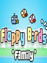 Flappy Birds FamilyPC电脑版