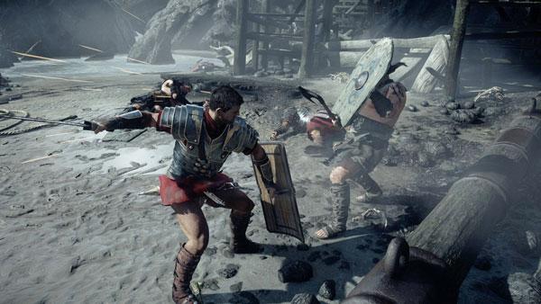 ryse罗马之子什么时候出 ryse罗马之子游戏发售日期
