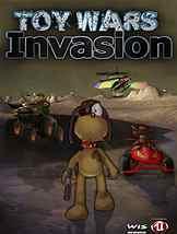 玩具战争:入侵免安装硬盘版