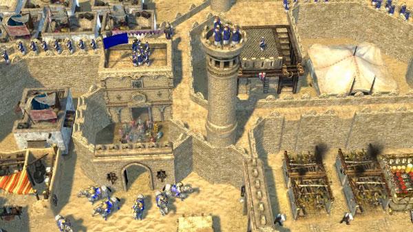 要塞十字军东征2什么时候出 游戏上市发售日期说明