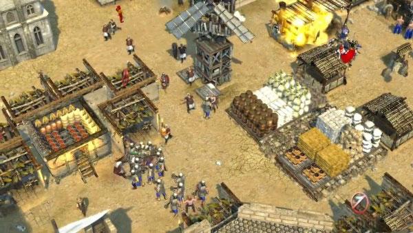 要塞十字军东征2配置要求高吗 游戏配置要求详解