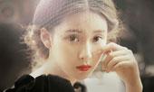 养眼气质美女复古写真
