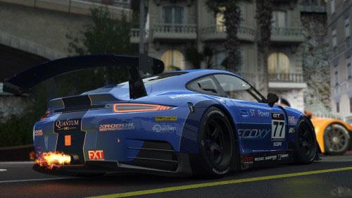 《赛车计划》英国地区发售日期公布 11月21日急速狂奔