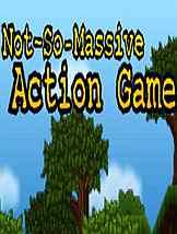 规模不大的动作游戏英文安装版