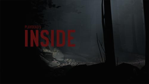 内部inside攻略 内部inside超详细全程视频攻略