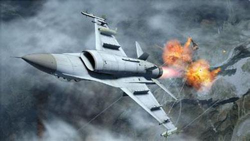 《鹰击长空2》支持局域及互联网多种多人模式