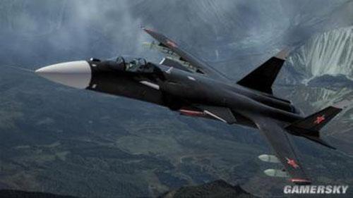 GC10:《鹰击长空2》故事预告片欣赏