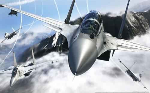 《鹰击长空2》Demo下周发布 最新演示视频放出