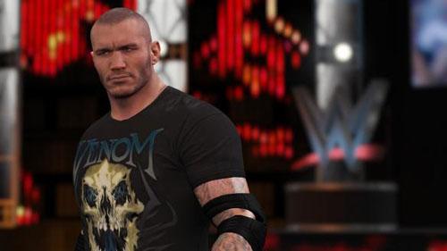 《WWE2K16》传奇人物简单介绍及比赛视频演示