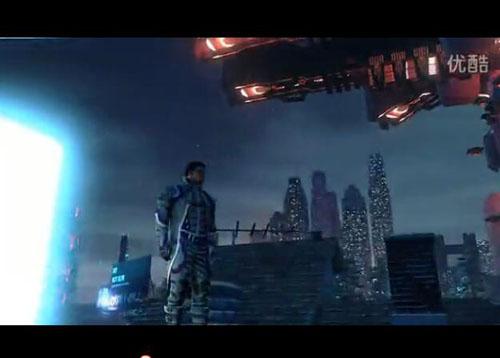 《黑道圣徒4》E3宣传影像