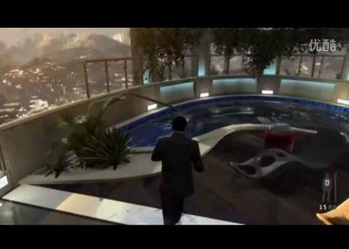 《马克思佩恩3》奇葩字幕版解说