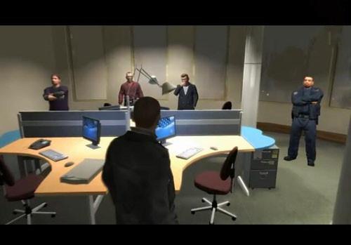 《马克思佩恩3》伪宣传预告片