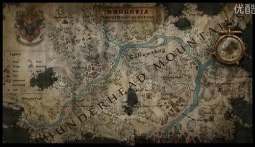 《范海辛的奇妙冒险2》实机试玩视频
