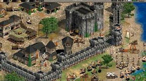 帝国时代制作人:RTS游戏仍受玩家喜爱